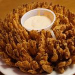 """Blooming"" onion"