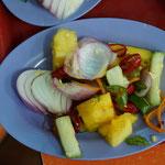 Juice salad