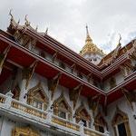 Wat Samphanthawongsaram temple