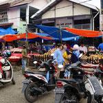 Banda Aceh market