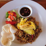 Nasi goreng, fried rice, Bali