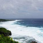 Cape Kyan, südlichster Punkt