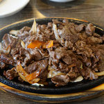 Bulgogi, Beef BBQ, Korean food