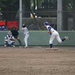 Baseball ist sehr beliebt in Japan, Ueno Park
