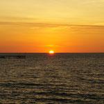 Sonnenuntergang (Sunset), Darwin