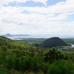 Wanganui nach Taupo (Wanganui to Taupo)