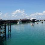 Hafen (Pier), Darwin