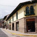 Cusco Innenstadt (Cusco city)