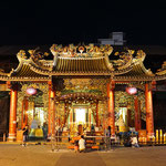 Temple at Chinatown
