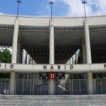 Maracana Stadion (Maracana stadium)