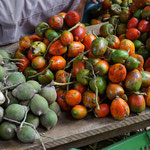 Market in Belen