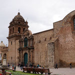 Cusco Innenstadt (Cusco city)