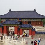 Heaven tempel park