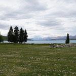 Tekapo See (Lake Tekapo)