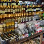 Dschungelmedikamente, Markt in Belen