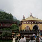 Wangnian temple