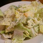 Caesers salad