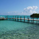 Barreterre Dock, Great Exuma