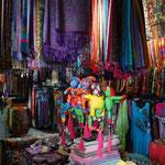 Markt in Ubud (Market in Ubud)