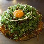 Okonomiyaki Hiroshima Art