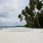 Pasir Panjang Strand (Pasir Panjang beach)