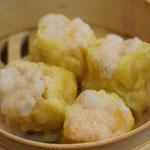 Dumpling with pork