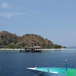 Insel Kanawa (Kanawa island)