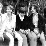 Hans, Albert, Erwin, Werner, Peter