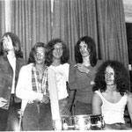 Peter Mossbauer, Fuzzy, Rolf Hennicker, Peter Müller, Werner Mensing