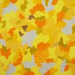 Nature #23 アクリル、キャンバス 318×410mm