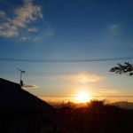 2013年初日の出 / The first sunrise 2013