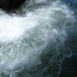 水の流れ #4 / stream #4