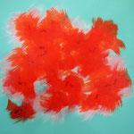 Undulation #36,  Acrylic on canvas, 455×530mm