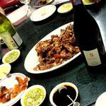 Kulinarische Tour durch Bangkok Chinatown mit Bernd Bachofer und Kai Schubert