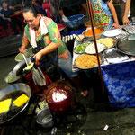 Phu Khao Thong Festival in Bangkok