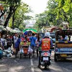 Chinatown Tour am Abend mit Green-Mango Travel: Impressionen von Kay Elvert