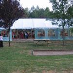 Camping près du Puy du Fou