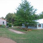 Camping familial et convial