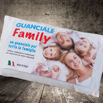 Guanciale FAMILY - ©abc-home.it