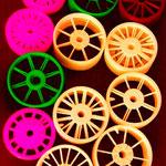 R C Wheels