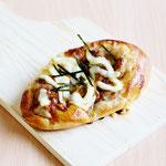 照り焼きチキン(広島県産ハーブ鶏を使用した人気商品!マヨネーズとの相性もバッチリ)