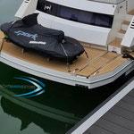 Padeye Jetski Tie Down Kit ©www.superyachtmarinestore.com