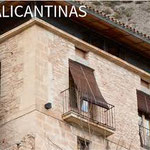 Persiana alicantina o de cadenilla en PERSIATEC (Murcia)