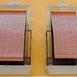 Un toque clásico con persiana alicantina o de cadenilla en PERSIATEC (Murcia)
