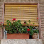 Persiana alicantina o de cadenilla de madera en PERSIATEC (Murcia)