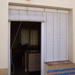 Uso corriente de persiana alicantina o de cadenilla en PERSIATEC (Murcia)