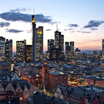 Rundflug Frankfurt