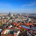 Rundflug Hamburg