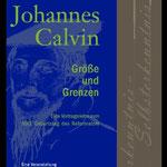Gestaltung Drucksachen, 500 Jahre Johannes Calvin