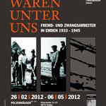 Gestaltung Drucksachen Ausstellung Ostfriesisches Landesmuseum Emden